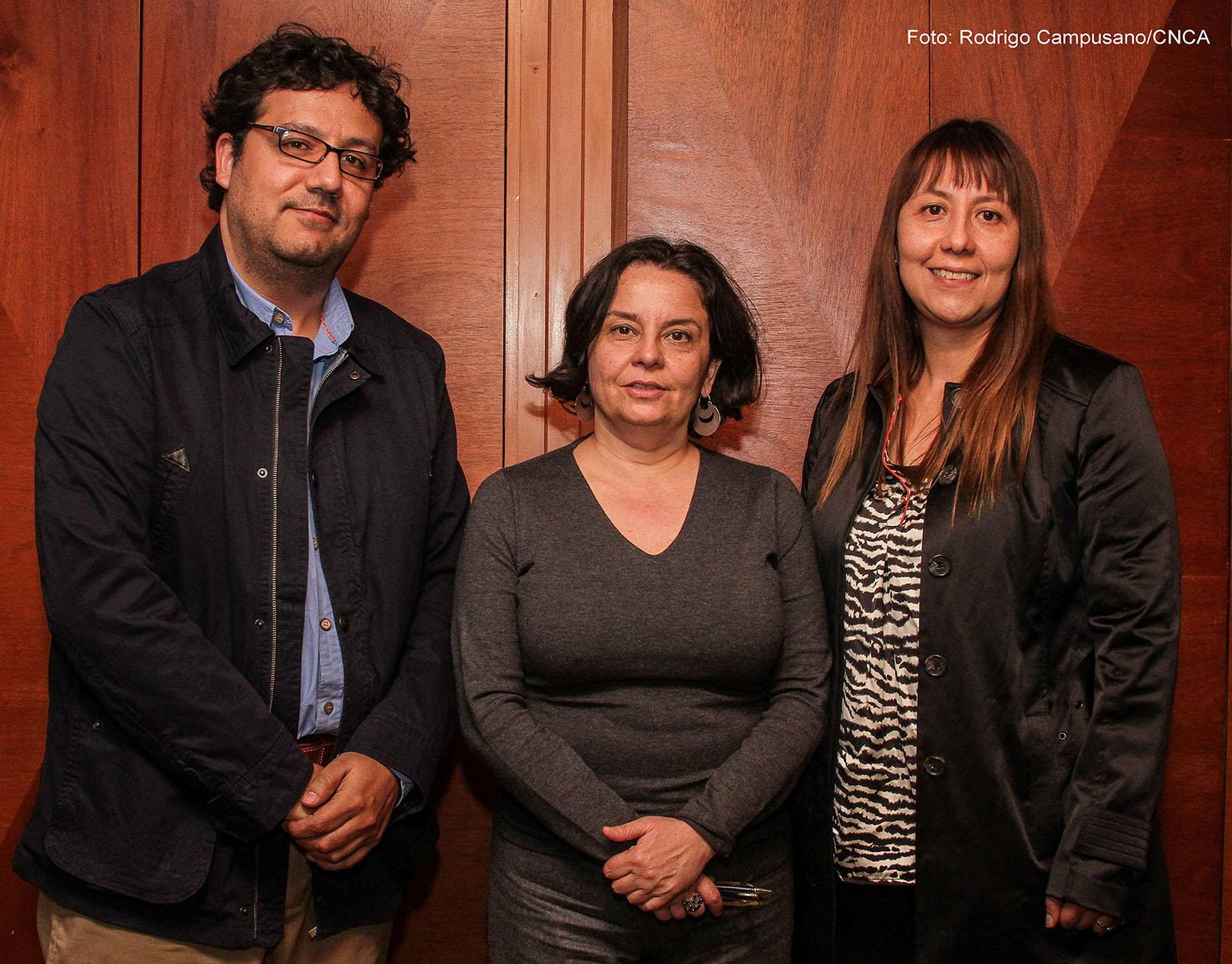 foto con ministra web
