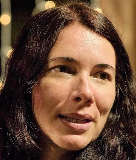 Patricia velásquez 2016